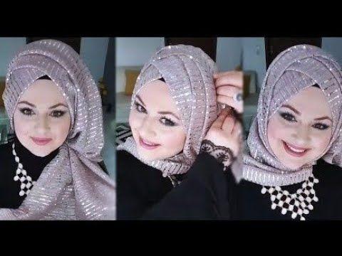 Fərqli Hicab Baglama Modelləri Hijab Tutorial Youtube Hijab Tutorial Hijab Style Tutorial Hijab