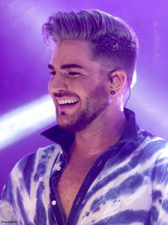 Adam Lambert, Los Angeles 2, 4-3-16 - DianaKat's Albums