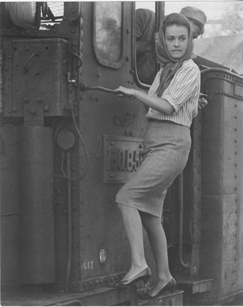 the60livehere:    Jeanne Moreau