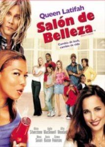 Salón de Belleza(Beauty Shop, 2005) Vista el31-ene-15