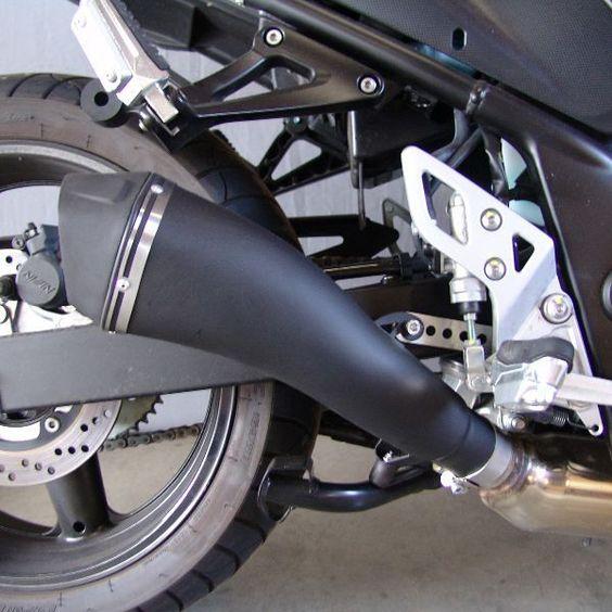 Ponteira Firetong GPI Suzuki Bandit 650 - MotoMobile