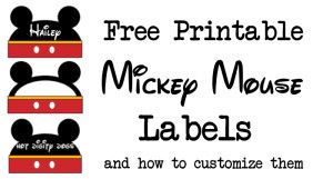 17 besten mickey mouse classroom Bilder auf Pinterest  Disney