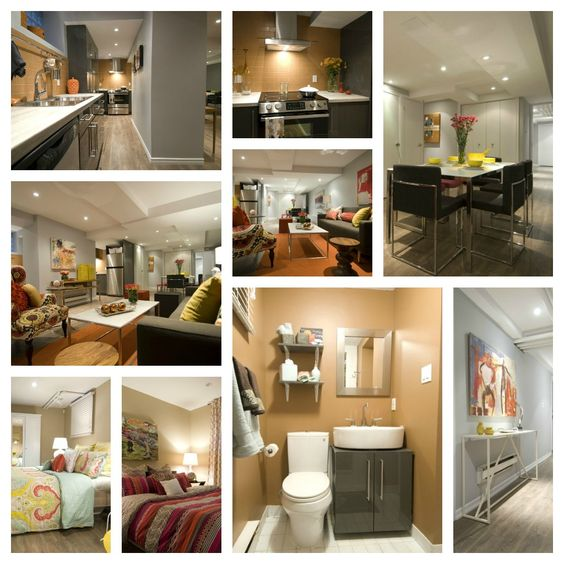 Carol's Place - Income Property, HGTV