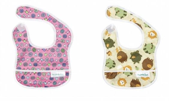 Check out this freebie! Get a FREE Bumkins Waterproof Starter Bib! A $4.95 value! Just fill out the form and choose from 4 style! Don't miss out! If you have little one, grab this freebie now!