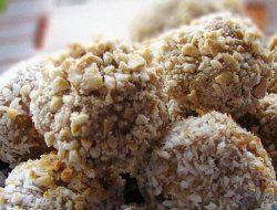 Recepty na zdravé a netradiční vánoční cukroví
