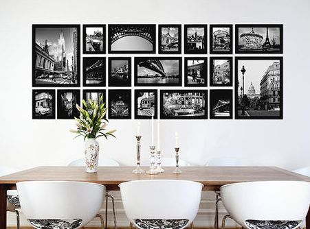Photo collage- Either 16 x 20s with 8 x 10s, and 10 x 16s or 8 x 12s with 6x8s and 4x6s
