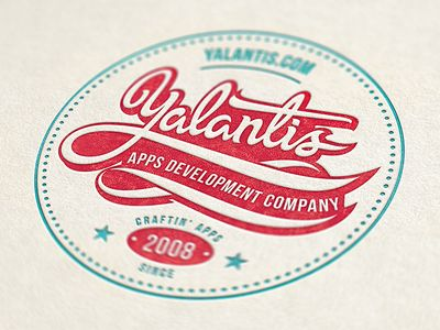 Yalantis is open for new projects  #badge #icon #dribbble