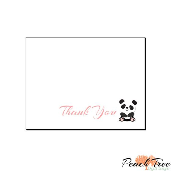 How do I print custom thank you cards online?