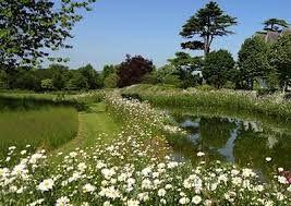Bildresultat för west dean garden