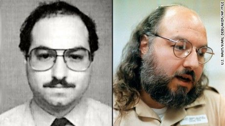 Convicted Israel spy Jonathan Pollard is being released and granted parole after 30 years.
