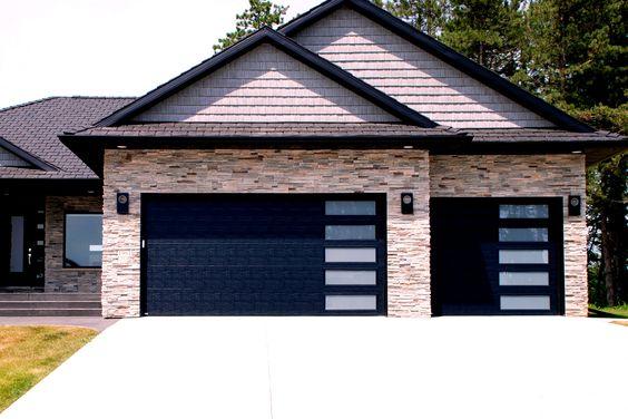 Thermacore Collection Garage Doors Garage Door Design Residential Garage Doors