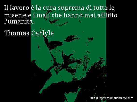 Cartolina con aforisma di Thomas Carlyle (18)