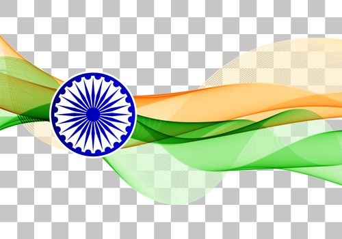 India Flag Png Image With Transparent Background In 2020 India Flag Png Images National Flag