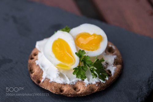 Солнышко на завтрак by TatyanaDeynega  IFTTT 500px