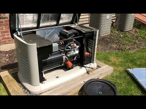 Generac Generator Sales And Service In 2020 Home Backup Generator Generators For Sale Generator House