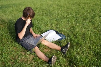 Steps to writing a research paper middle school