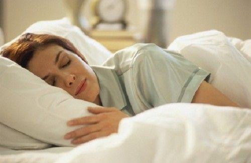 Como descansar melhor ao dormir?: