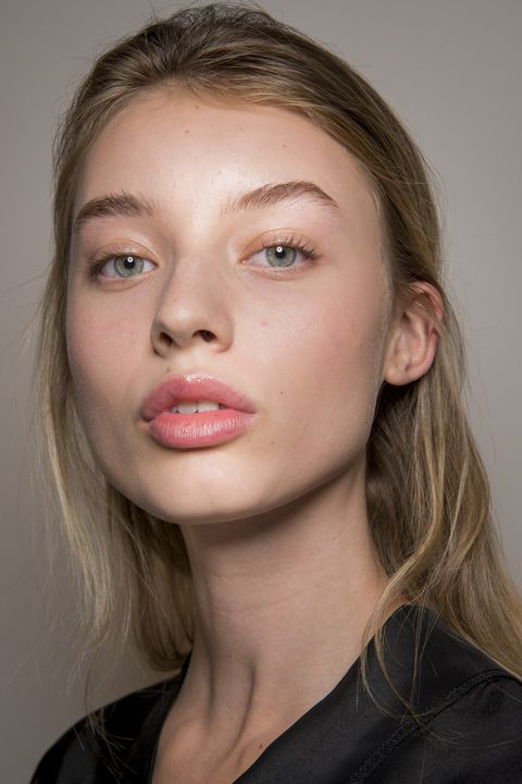 See The Best Makeup Looks From Fashion Month So Far With Images