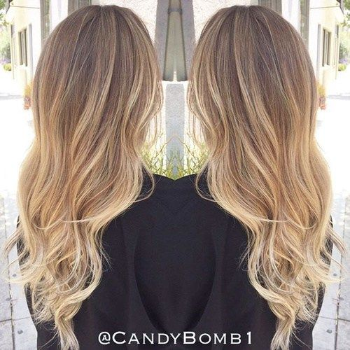 10 best hair and highlights images on pinterest hairstyle brown 45 ideas for light brown hair with highlights and lowlights pmusecretfo Gallery