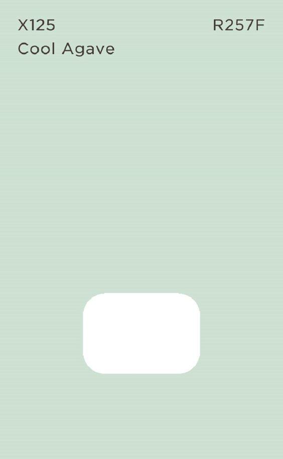 Valspar - Cool Agave R257F