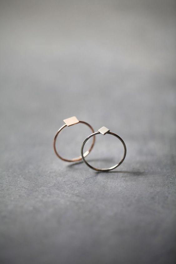 Foyer Minimalist Jewellery : Ideas about minimalist jewelry on pinterest