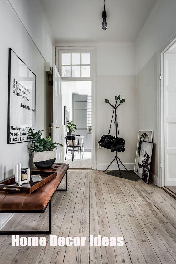 Modern Interior Design Home Decorating Ideas Minimalism
