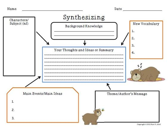 analysing and synthesising reading strategy Explore leslie's board reading~synthesizing on pinterest | see more ideas about reading strategies, guided reading and reading.