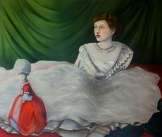 `Dolly` by Sandra Gotautaite