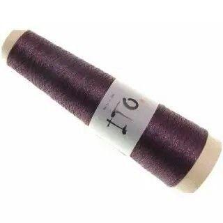 Garnmerkmale:  Qualität: 66% Seide 34% Edelstahl     Lauflänge: 246m / 15g     Qualität: 66% Seide 34% Edelstah    Lauflänge: 246m / 15g     9.90