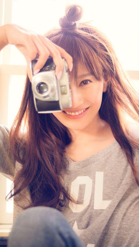 若々しい篠原涼子