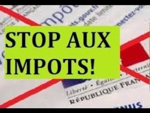 Impots Stop Blocage 17 Novembre Je Deviens Non Imposable Vlog