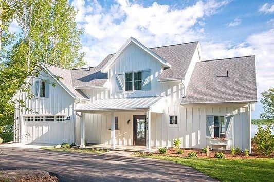 26++ Coastal farmhouse plans inspiration