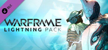 Warframe Lightning Pack Free Download PC Game