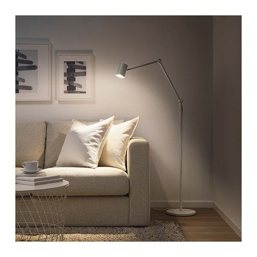 Nymane Floor Reading Lamp Ikea Reading Lamp Floor Reading