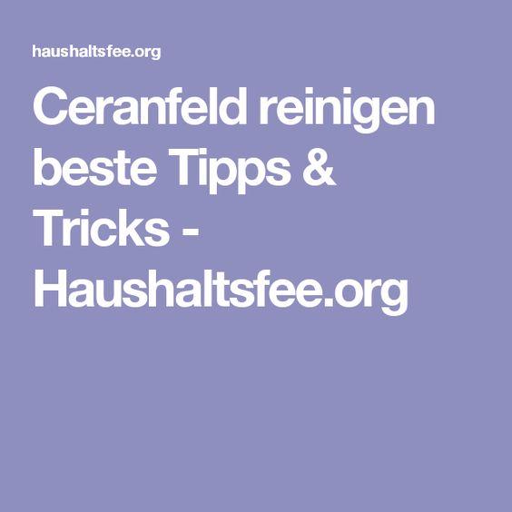 Amazing The best Ceranfeld ideas on Pinterest Ceranfeld reinigen Kaffeesatz and Waschmaschine reinigen
