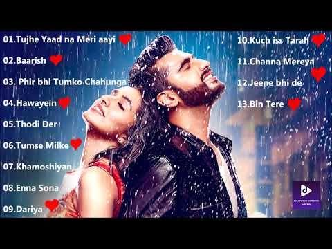 Lovely Heart Touching Jukebox 2018 Best Romantic Jukebox Bollywood Romantic Youtube Bollywood Movie Songs Songs For Dance Romantic Songs