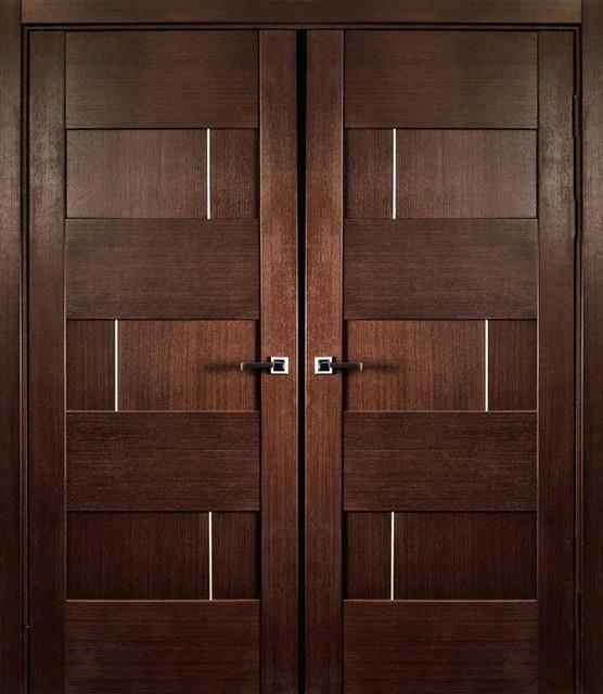 Modern Door Design Modern Internal Double Doors Google Search Modern Door Designs Sri Lanka Double Door Design Doors Interior Modern Main Entrance Door Design