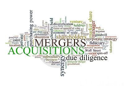 Mergers and Acquisitions Consultant - BUSINESS CONSULTING BY FORTUNE 500 MNC's EX PROFESSIONALS