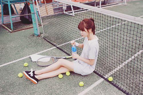 Tennis: Hobbies Muñecas, Fifteen Love, Sports, Enjoy, Things, Passion, Healthy Life