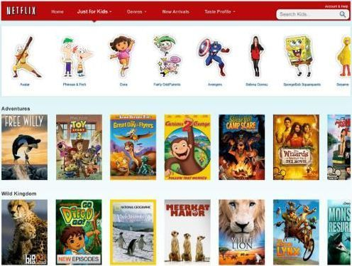 tv shows for 10 year olds. 11 best 5-10 year olds images on pinterest | 10 years, netflix and for kids tv shows