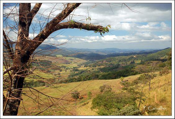 Montanhas de Minas - Santa Rita de Ouro Preto, Minas Gerais
