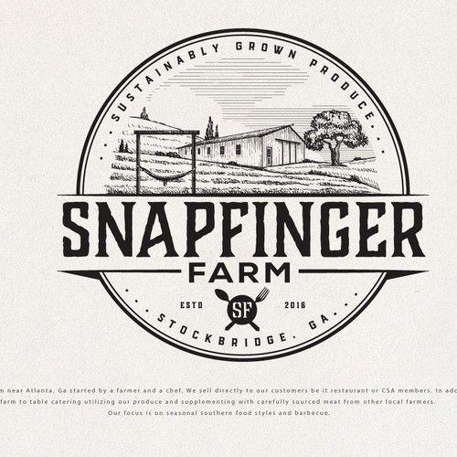 Graphic Design Ideas Inspiration Page 5 99designs Farm Logo Inspiration Vintage Logo Design Vintage Logo Maker