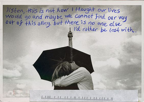 Another thing I love about Sundays.. postsecret.