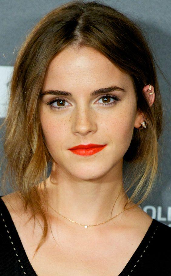ESC, Emma Watson, Aries