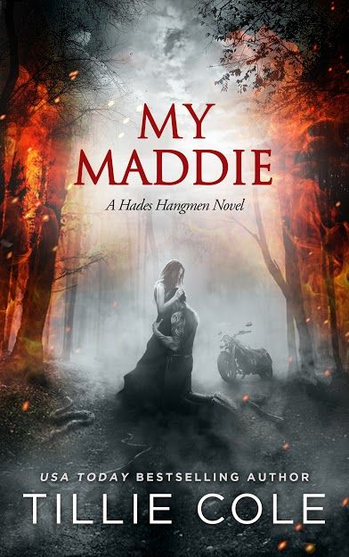 My Maddie (Hades Hangmen #8) by Tillie Cole - Google Drive