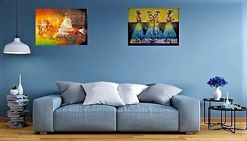 Pin On Art For Interiors Artist Gerard Tunney Www Gerardtunneypaintings Co Uk Artwork for living room uk