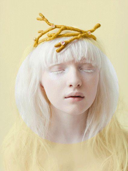 Post the day - Lesia Paramonova - portfolio  http://offmag.blogspot.com.es/2012/04/lesia-paramonova.html  #Posttheday #LesiaParamonova #portfolio #beautiful #color #cool #designer #fashion #modern #naif #nature #nice