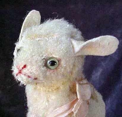 I LOVE HIM!! Lamby