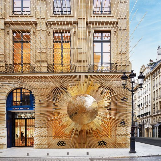 The renowned architect has filled two hôtel particuliers with a striking mix of blue-chip contemporary art, design, and rare vintage furnishings