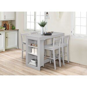 19+ Small counter height dining table Best